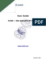 Manual Orbit Search
