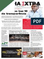Folha Extra 1460
