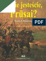 Gdzie Jesteście Prusai