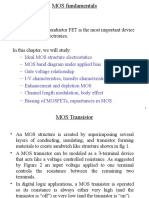 VLSI Unit 1_MOS