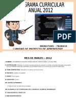 PROYECTO CURRICULAR DE AULA TERCER GRADO 2010-modificado.doc