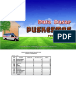 04. Data Dasar Puskesmas final - Riau.pdf