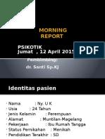 MORPOT Ny Sw 13 AP 15