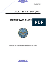 26870669 Specifications for Steam Power Plants