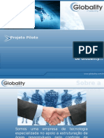 Globality IT Consulting - Projeto Piloto - V2