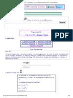 Le Dipôle RC, Le Condensateur, Exercices de Physique de Terminale S, Correction, Ts06phc