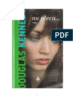 Douglas Kennedy - Nu Pleca