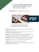 Pinura Barroco y Renacentismo
