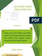 Presentation SGNN