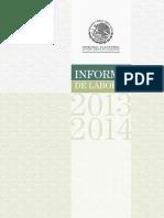 Informe de Labores 2013-2014_0