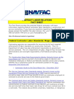 Navfac Labor Fact Sheet Nov2014