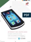 Livre Blanc Internet Des Objets m2m