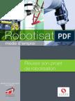 Livre Blanc Robotisation Mode Demploi