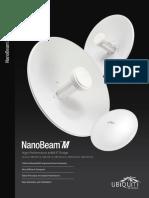 NanoBeamM DS