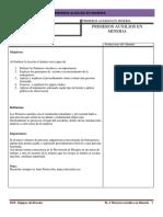 Pl-3 Primeros Auxilios