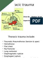 Thoracic Trauma NDN (1)