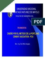 Capitulo III PCA