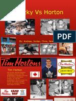 gretzky vs horton - master