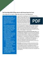 Brief Dell Microsoftcloud