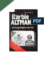 Barbie Altmann