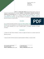 Folleto Informativo AYT ICO FTVPO CAJA SOL, FONDO DE TITULIZACION DE ACTIVOS