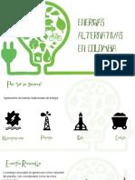 Presentación diseño sostenible