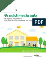 Ecosistemascuola Xvi Rapporto