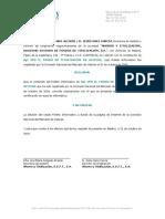 Folleto Informativo AYT VPO II, FONDO DE TITULIZACION DE ACTIVOS