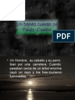 EL CIELO CUENTO DE PAULO COELHO