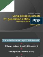 Dr Leonardi - LAI Myths and Facts
