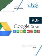 Qué Es Google Drive