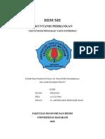 Resume Akuntansi Pinjaman Yang Diterima