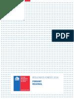 Fondos 2015 Regional