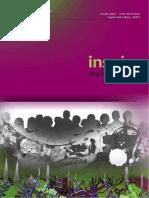 Revista de Arteterapia Inspira Número 5 (2015)