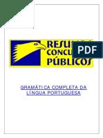 Portugues- Gramatica Completa