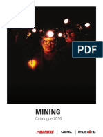 Manitou Mining Catalogue (EN)