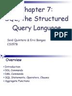 SQL Presentation-1.ppt