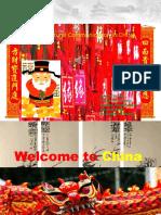 Cross culture communication Conversion china