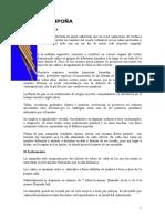 Curso de Zampoña - Clases1