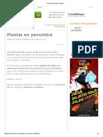 Plantas en penumbra _ Plantas.pdf