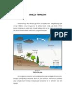 Sikslus Hidrologi Lele