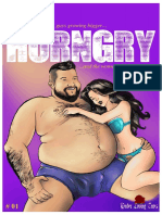 HORNGRY 01