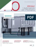Rassegna Dispositivi di Telecontrollo Wireless 'Intellisystem Technologies' - Automazione Oggi n. 381 - Maggio 2015 - Anno 31 - www.intellisystem.it