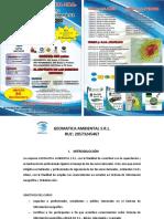 Curso Sig - Arcgis 10.3 - 2015