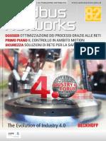 Tavola rotonda 'Green and profitable' di Stefano Cazzani e Ilaria De Poli - Fieldbus & Networks n. 82 - Febbraio 2015 - www.intellisystem.it