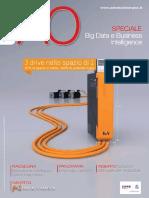 Panorama 'Il mercato dell'ICT' di Vitaliano Vitale - Automazione Oggi n. 378 - Gennaio/Febbraio 2015 - Anno 31 - www.intellisystem.it