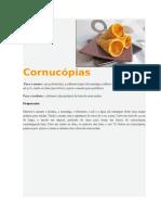 Cornucópias