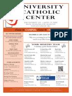 UCC Bulletin 12-27-2015