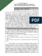 Nota Informativa Avocatura Actuala-15!06!2015