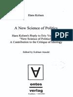 [Hans Kelsen] a New Science of Politics Hans Kels(BookFi.org)